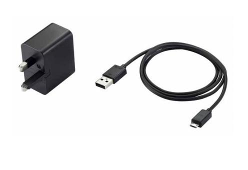 ASUS 90XB019P-MPW080 Indoor Black