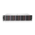 Hewlett Packard Enterprise StorageWorks AJ941A Rack (2U) disk array