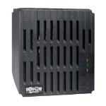 Tripp Lite LC1200 line conditioner 4 AC outlet(s) 1200 W Black