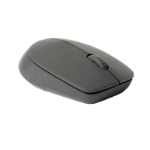 Rapoo M100 Silent mouse Ambidextrous RF Wireless+Bluetooth Optical 1000 DPI