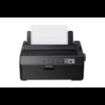 Epson FX-890II dot matrix printer 680 cps