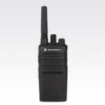 Motorola XT420 two-way radio 16 channels 446.00625 - 446.19375 MHz Black