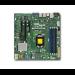 Supermicro X11SSL-F placa base para servidor y estación de trabajo LGA 1151 (Zócalo H4) Micro ATX Intel® C232