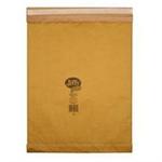 Jiffy Riggikraft Padded Bag Envelopes No.7 Brown 341x483mm Ref JPB-7 [Pack 50]