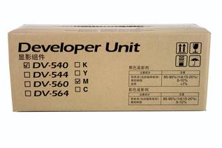 KYOCERA 302HL93031 (DV-540 C) Developer unit, 4K pages