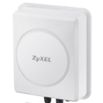 ZyXEL ZyWALL LTE 7410 Ethernet LAN White wired router
