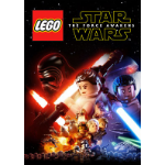 Nexway 806946 video game add-on/downloadable content (DLC) Video game downloadable content (DLC) PC LEGO Star Wars: The Force Awakens Español