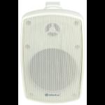 Adastra 952.612UK loudspeaker 2-way 60 W White Wired