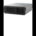 Western Digital Ultrastar Data60 Disk Array 1080 TB Rack (4U) Schwarz