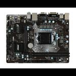 MSI MB B150M PRO-VD Intel B150 LGA1151 Micro ATX