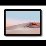"Microsoft Surface Go 2 26,7 cm (10.5"") Intel® Core™ M 8 GB 256 GB Wi-Fi 6 (802.11ax) 4G LTE Plata Windows 10 Pro"