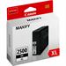 Canon 9254B001 (PGI-2500 XLBK) Ink cartridge black, 2.5K pages, 71ml
