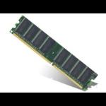 Hypertec IBM equivalent 256MB DIMM DDR SDRAM (PC2100) (Legacy) memory module 0.25 GB 266 MHz