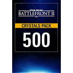 Microsoft STAR WARS Battlefront II:500 Crystals