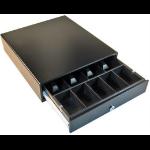 APG Cash Drawer VP101-BL1416 Black cash tray