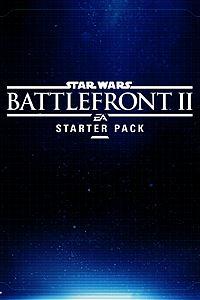 Microsoft STAR WARS Battlefront II Starter Pack