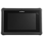 Partner Tech EM-70 8GB 3G Black tablet