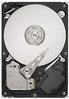 Seagate 160GB BARRACUDA 8MB, 7200 RPM **Refurbished** - Approx 1-3 working day lead.