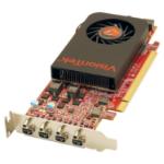 VisionTek Radeon 7750 SFF 2GB GDDR5 4M AMD Radeon HD 7750