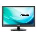 "ASUS VT168H monitor pantalla táctil 39,6 cm (15.6"") 1366 x 768 Pixeles Negro Multi-touch Mesa"