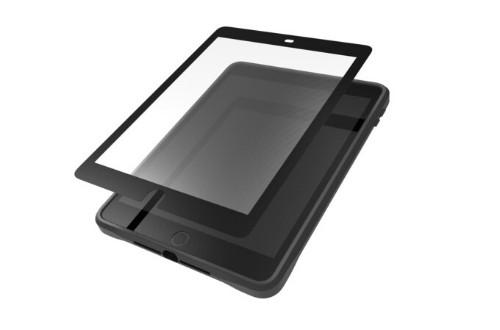"Kensington K97452EU tablet case 24.6 cm (9.7"") Cover Black"