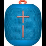 Ultimate Ears WONDERBOOM Mono portable speaker Blau