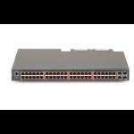 Avaya ERS 5952GTS-PWR+ Managed L2/L3 Gigabit Ethernet (10/100/1000) Grey 1U Power over Ethernet (PoE)