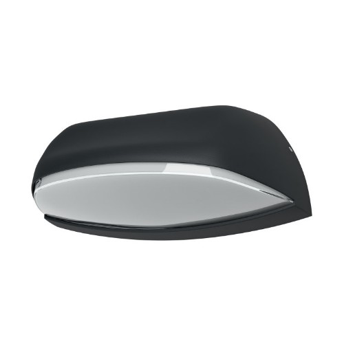 Osram Endura Style Wide Outdoor wall lighting Grey