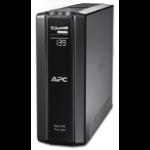 APC Back-UPS Pro Line-Interactive 1500 VA 865 W 10 AC outlet(s)