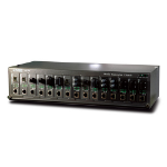 Cablenet Media Converter Chassis 19inch 15 Slot