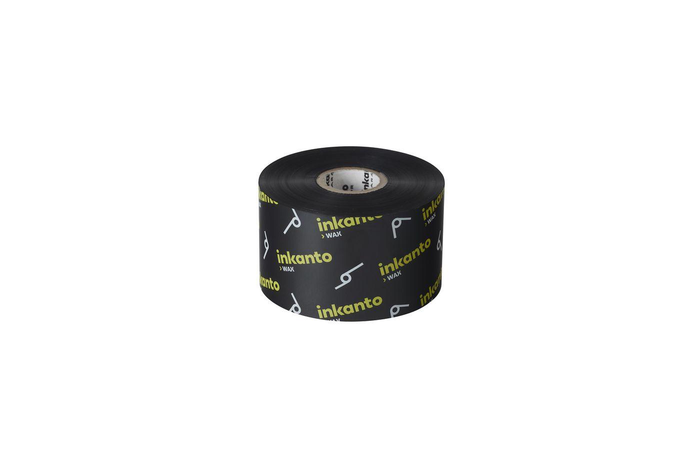 Armor Thermal Transfer Ribbon, WAX,