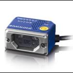 Datalogic Matrix 120 210-100 Fixed bar code reader 1D CMOS Blue