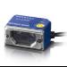 Datalogic Matrix 120 210-100 Lector de códigos de barras fijo 1D CMOS Azul