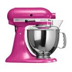 KitchenAid Artisan food processor 4.8 L Pink 300 W