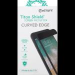 eSTUFF ES501120 screen protector iPhone 6/6S/7/8 1 pc(s)