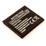 CoreParts MBXSA-BA0104 mobile phone spare part Battery Black