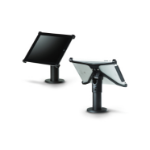 SpacePole SPXF8605-02 Indoor Black holder