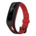 """Honor Band 4 Running Pulsera de actividad Negro, Rojo OLED 1,27 cm (0.5"""")"""