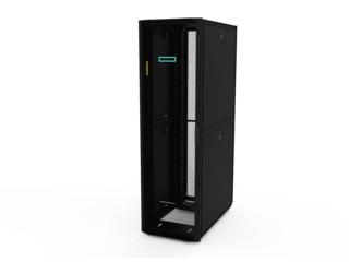 Hewlett Packard Enterprise P9K37A rack cabinet 42U Black