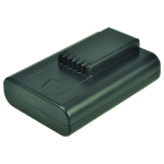 2-Power Digital Camera Battery 3.7v 1600mAh
