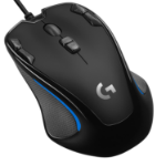 Logitech G G300S Optical Gaming Mouse