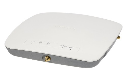 Netgear WAC730 1300Mbit/s Power over Ethernet (PoE) White WLAN access point