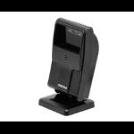 CUSTOM SR500NM Fixed bar code reader 1D/2D LED Black