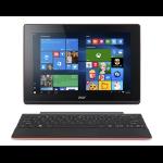 """Acer Aspire Switch 10 E SW3-013-19AZ 1.33GHz Z3735F 10.1"""" 1280 x 800pixels Touch screen Orange"""
