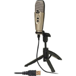 CAD Audio U37 Studio microphone Wired Black,Camouflage