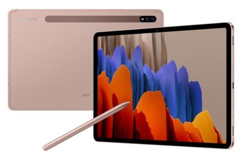 Samsung Galaxy Tab S7 SM-T875N 4G LTE-TDD & LTE-FDD 128 GB 27.9 cm (11
