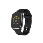 "Denver Electronics SW-160 smartwatch Black IPS 3.3 cm (1.3"")"