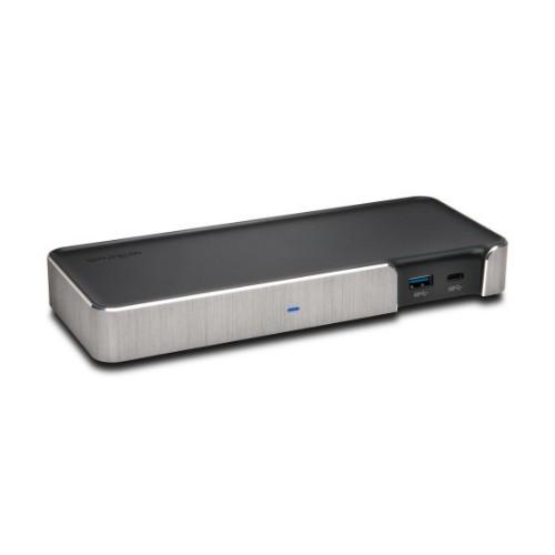 Kensington SD5200T 40000Mbit/s Silver interface hub