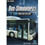 Astragon Bus Simulator 16 - MAN Lion's City CNG Pack PC/Mac Multilingual