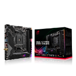 ASUS ROG Strix X570-I Gaming motherboard Socket AM4 Mini ITX AMD X570